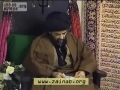[04] Practical Tips for Purification of Soul - H.I. Syed Abbas Ayleya - English