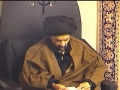 Ghadeer - Attributes of Imam Ali (a.s) - Sayyed Abbas Ayleya - 2009 - English