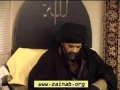 Shaheed Ayatullah Murtaza Mutahhari (r.a) - H.I. Abbas Ayleya - English
