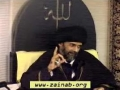 [27] Practical Tips for Purification of Soul - H.I. Abbas Ayleya - 12May11 - English