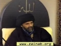 [28] Practical Tips for Purification of Soul - H.I. Abbas Ayleya - 26 May 11 - English