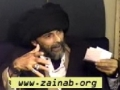 H.I. Abbas Ayleya - Imam Hasan (a.s) Birth Anniversary - 14 Aug 2011 - English