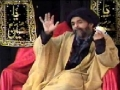 Eid e Ghadeer 2011 speech by H.I. Sayyed Abbas Ayleya - English