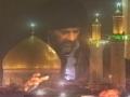 [MUHARRAM WARNING] Crying from Imam Hussain (a.s) - H.I. Sayyed Abbas Ayleya - English