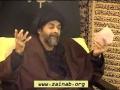 Shahadat / Martyrdom of Hazrat Muslim-Ibne-Aqeel (A.S) - H.I. Abbas Ayleya - 18 Oct 2012 - English