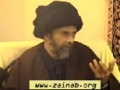 [04][Ramadhan 1434] Tafsir of Haroof e Maqatteaat حروف مقطعات - H.I. Abbas Ayleya - English