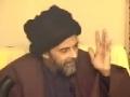 [07][Ramadhan 1434] Tafsir of Haroof e Maqatteaat حروف مقطعات - H.I. Abbas Ayleya - English