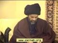 [09][Ramadhan 1434] Tafsir of Haroof e Maqatteaat حروف مقطعات - H.I. Abbas Ayleya - English